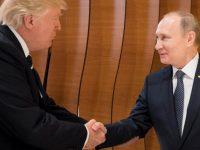Владимир Путин и Дональд Трамп могут встретиться на саммите APEC во Вьетнаме