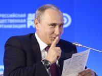 Владимир Путин меняет ориентацию в экономике страны