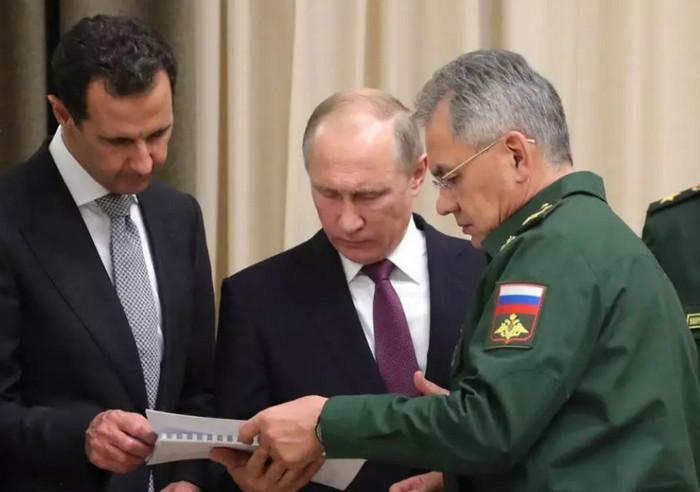 Владимир Путин призвал крупные предприятия к наращиванию оборонного производства