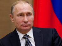 Владимир Путин провел пресс-конференцию по итогам года