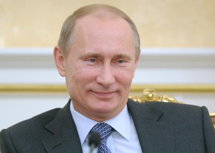 Владимир Путин поддерживает заморозку объемов добычи нефти