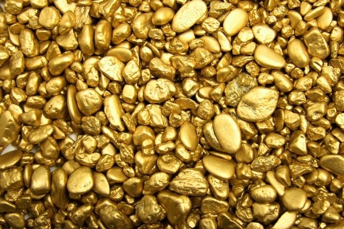Владивостокские ученые научились добывать золото из угля