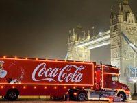 Власти Ливерпуля запретили рождественским грузовикам Coca-Cola въезжать в город