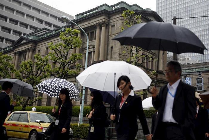 Власти Японии выделят 270 млрд долларов на развитие экономики