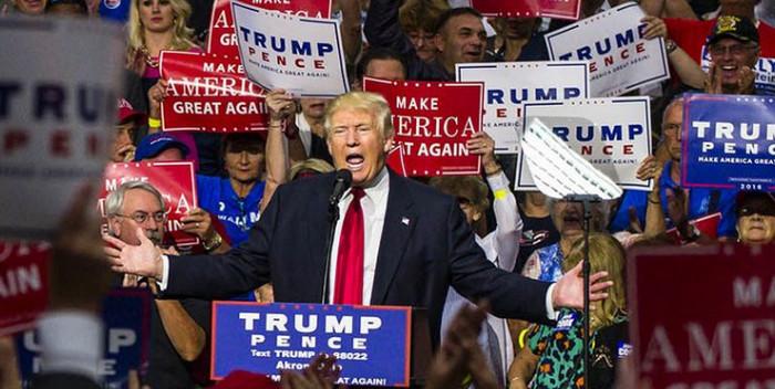 Внешняя политика Трампа и европейские выборы: растущая угроза для мирового порядка