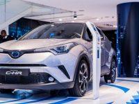 Внук основателя компании Тойота станет директором подразделения электроавтомобилей