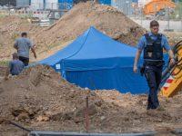 Во Франкфурте объявлена эвакуация района с населением в 70 тысяч человек