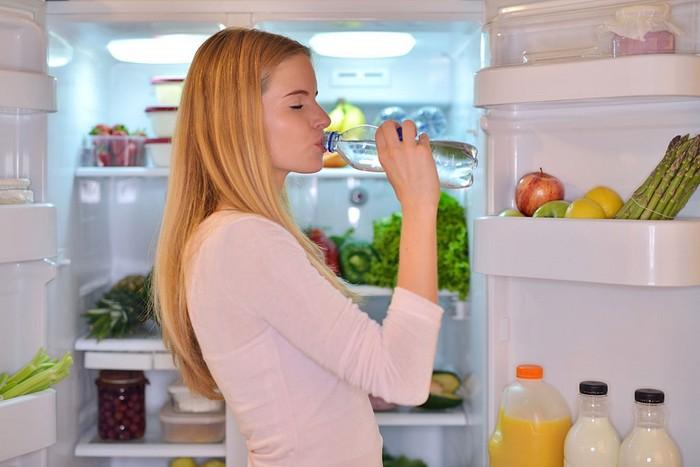 Как пить воду для похудения фото fdlx