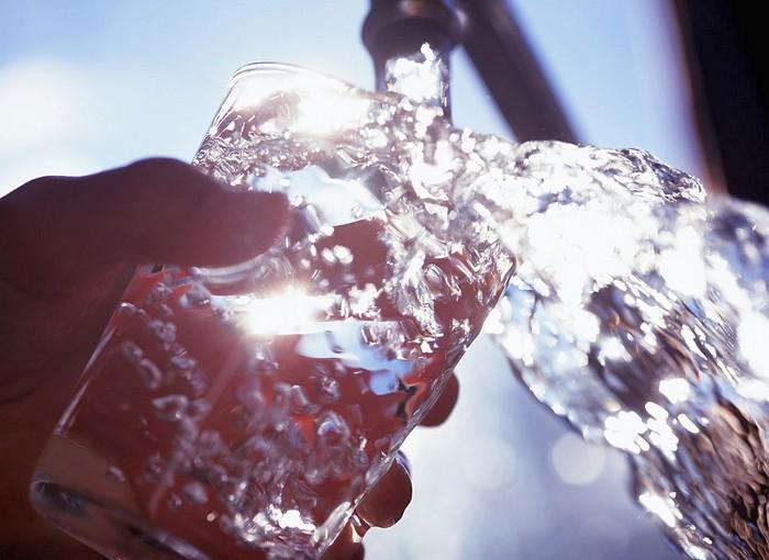 Причины дефицита воды как правильно пить воду вода