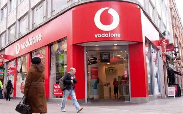 "Vodafone передумал переводить абонентов ""ЛНР/ДНР"" на новый тариф"