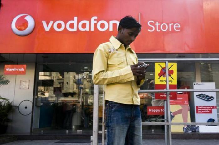 Vodafone планирует слияние с Idea Cellular на индийском рынке мобильной связи
