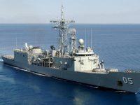 Военные корабли Австралии будут оснащены системой противоракетной обороны, – премьер Тернбулл