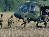 Военные РФ отработают защиту от «гибридной войны» в ходе учений «Запад-2017», – польские эксперты