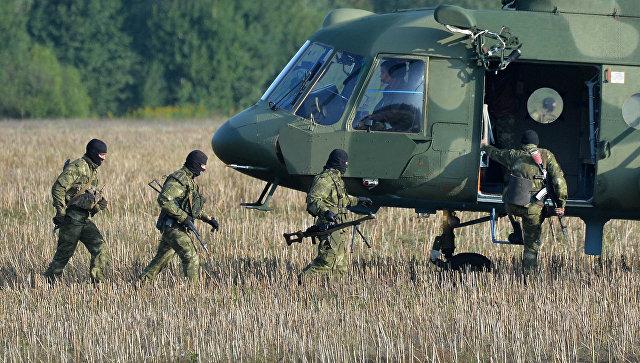 Военные РФ отработают защиту от «гибридной войны» в ходе учений «Запад-2017», - польские эксперты