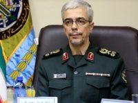 Военный чиновник Иран высказал претензии Израилю за нарушение сирийских границ
