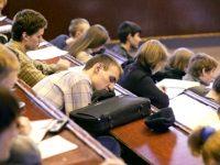 Воинский учет студентов в Украине