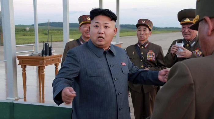 Война на Корейском полуострове неизбежна, — МИД КНДР