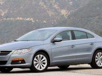 Volkswagen отзывает 281 тысячу автомобилей из США