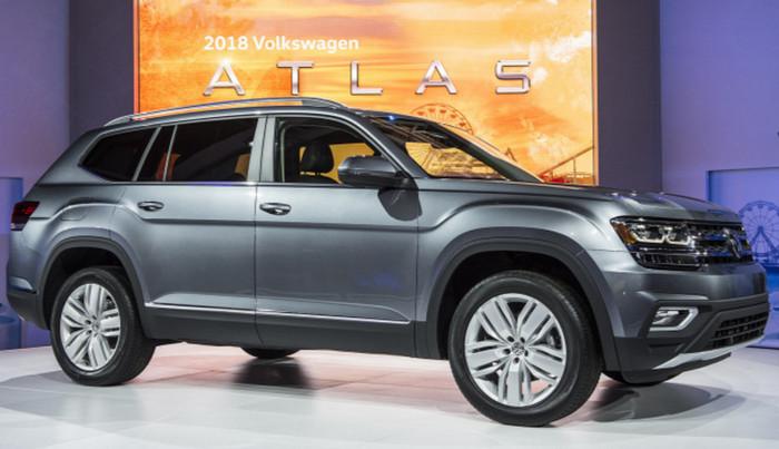 Volkswagen предлагает 6 лет гарантии, чтобы вернуть американских клиентов