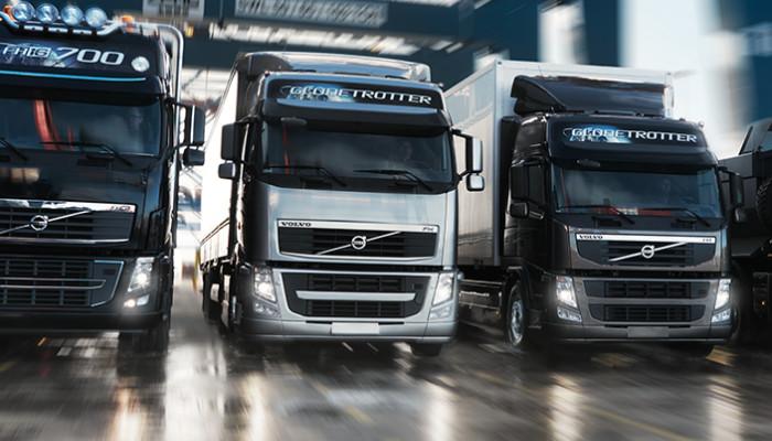 Volvo прекращает разработку новых дизельных двигателей