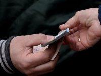 Восемь миллионов украинцев работают в теневой экономике, – правительство