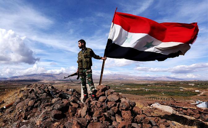 Возобновятся ли межсирийские переговоры в Женеве?