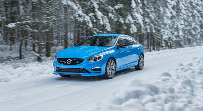 Впервые за 50 лет Volvo не стал самым продаваемым автомобилем 2016 года в Швеции