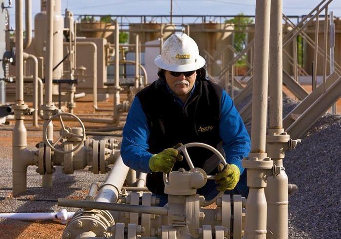 Впервые за 60 лет экспорт газа в США превысил импорт