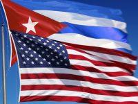 Впервые за полвека США и Куба заключили экспортный контракт