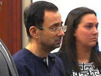 Врача сборной США по гимнастике приговорили к 175 годам тюрьмы за домогательства