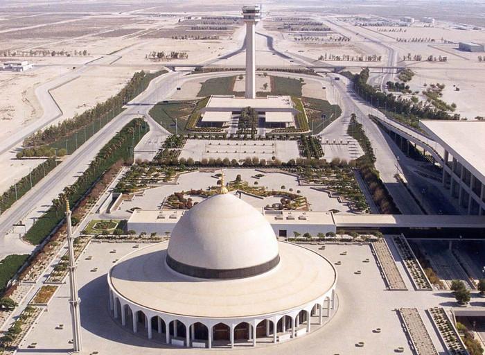Все аэропорты Саудовской Аравии переводятся в фонд суверенного благосостояния