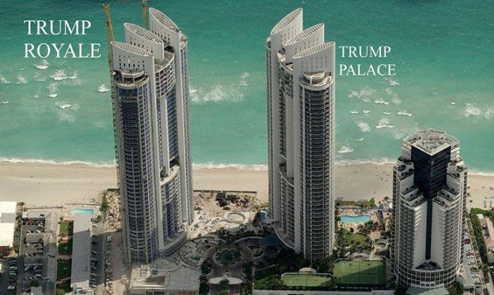 Все больше россиян покупают недвижимость у Трампа
