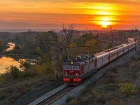 Все российские поезда будут объезжать Украину
