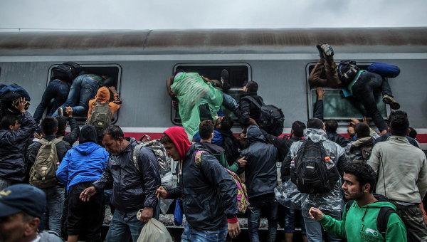 Всего 9% всех беженцев приютили самые богатые страны, — Оксфэм