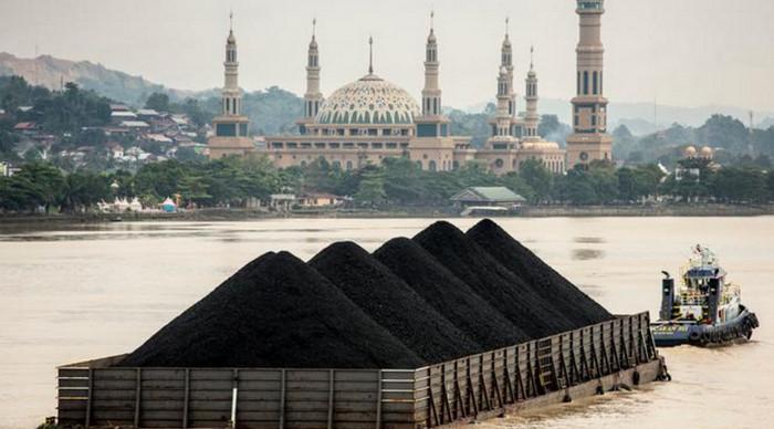 Всемирный банк обвиняется в финансировании разработок ископаемого топлива