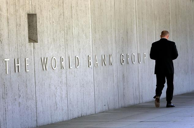 Всемирный банк выделил Украине кредит на $150 миллионов