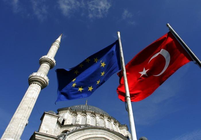 Вступление Турции в Евросоюз: несмотря ни на что переговоры продолжаются