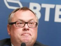 Глава ВТБ прогнозирует, что Россия перейдет на китайскую систему CIPS вместо SWIFT