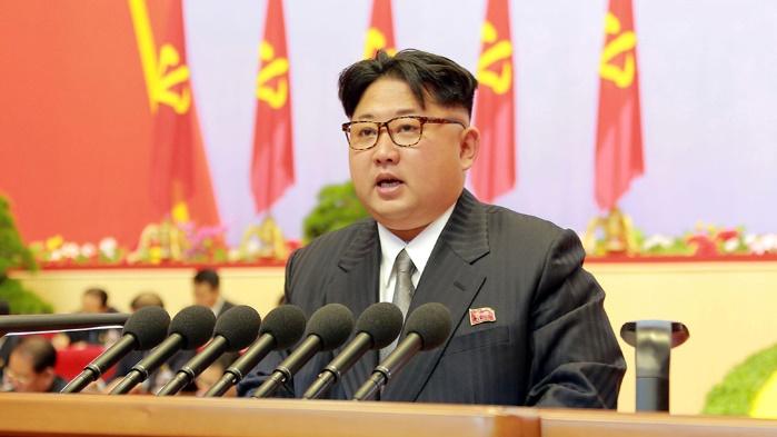 Введены новые санкции против КНДР, — ООН