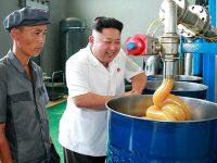 ВВП Северной Кореи растет самыми быстрыми темпами с 1999 года