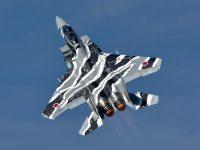 ВВС США и Японии провели учения неподалеку Корейского полуострова