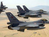 ВВС Турции атаковали аэродром в Сирии, через который США доставляли оружие курдам