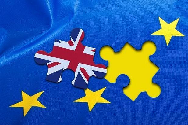 Выход из Евросоюза Великобритании может обойтись в 81 миллиард евро