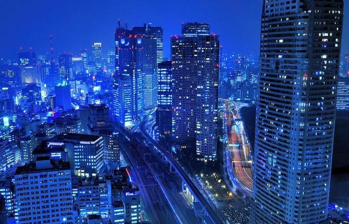 Выяснилась причина обесточивания более полумиллиона домов в Токио