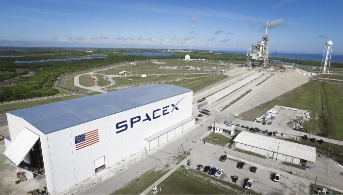 Выяснили причину взрыва ракеты Falcon 9, которая выводила спутник Facebook на орбиту