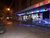 Взорван ночной клуб в Колумбии,десятки раненых