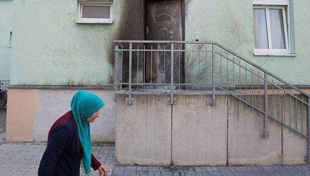 Взрыв с подозрением на теракт в Дрездене: взорвались 2 самодельные бомбы