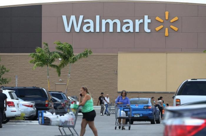 Wal-Mart инвестирует $1,3 млрд в Мексике