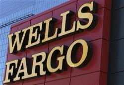 В планах Wells Fargo наращивание объёмов управления активов