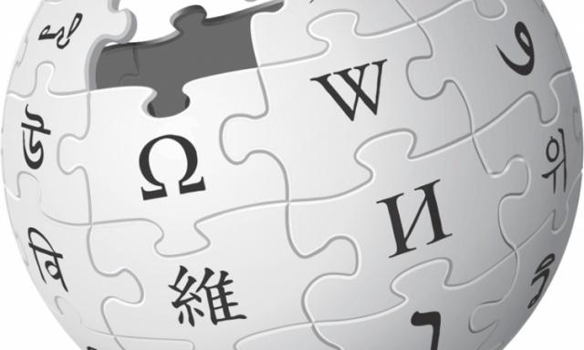 """В России заблокирована """"Википедия"""" - Роскомнадзор"""